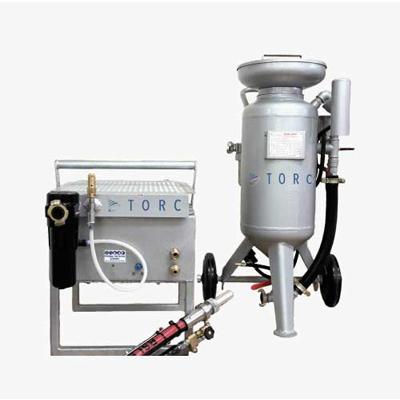 torc-machine