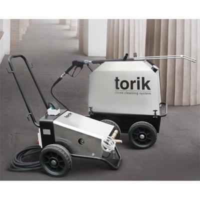 torik-machine